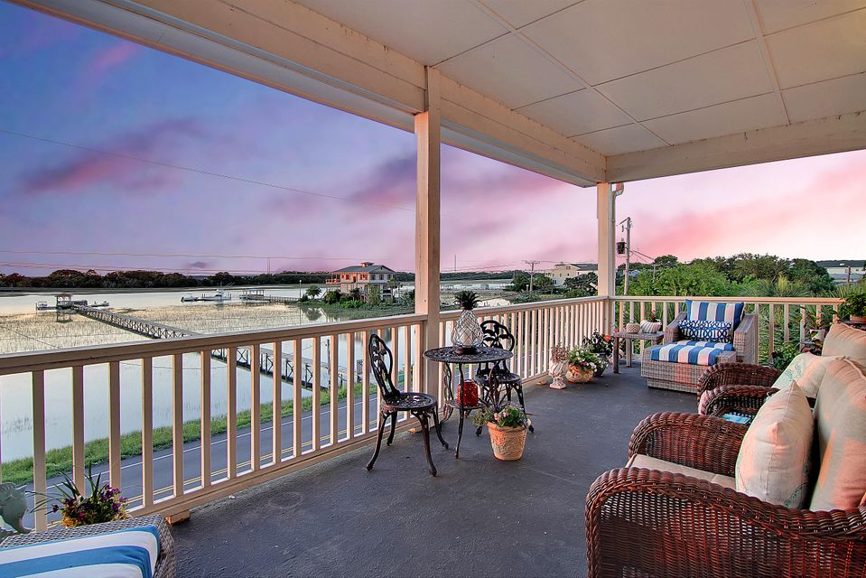 610  Palm Boulevard Isle Of Palms, SC 29451