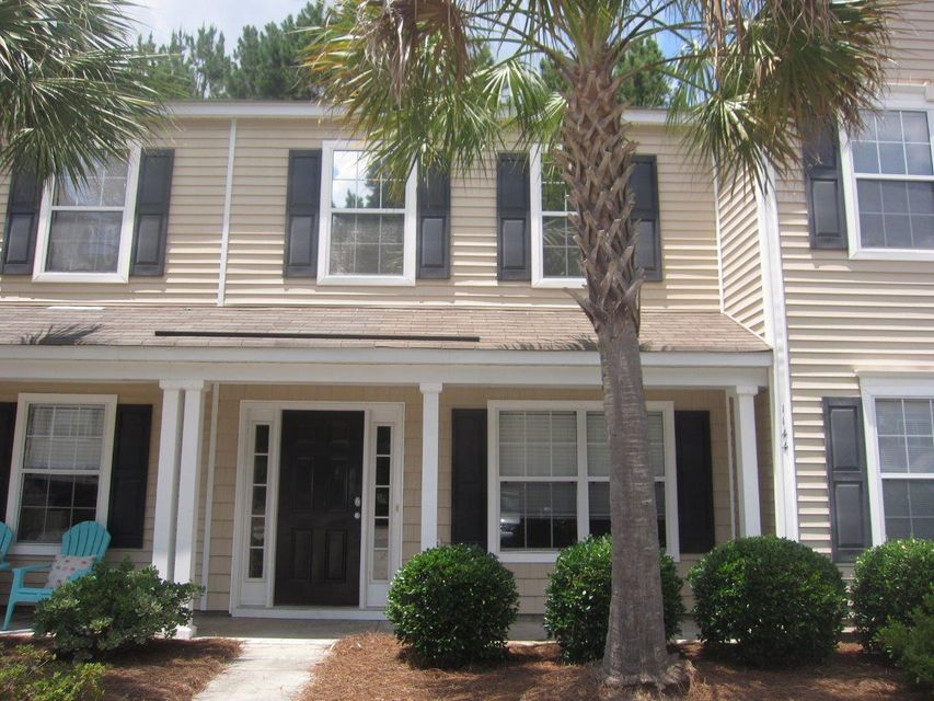 1144  Island Club Drive Charleston, SC 29492