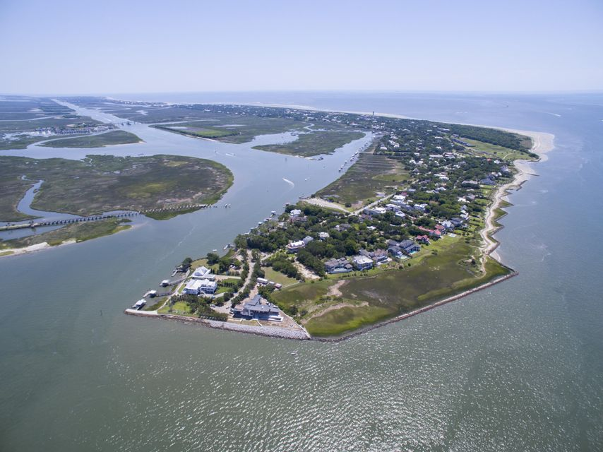 Sullivans Island, SC  Bedroom Home For Sale