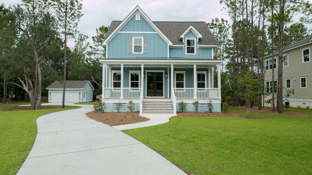 430  Woodspring Road Mount Pleasant, SC 29466