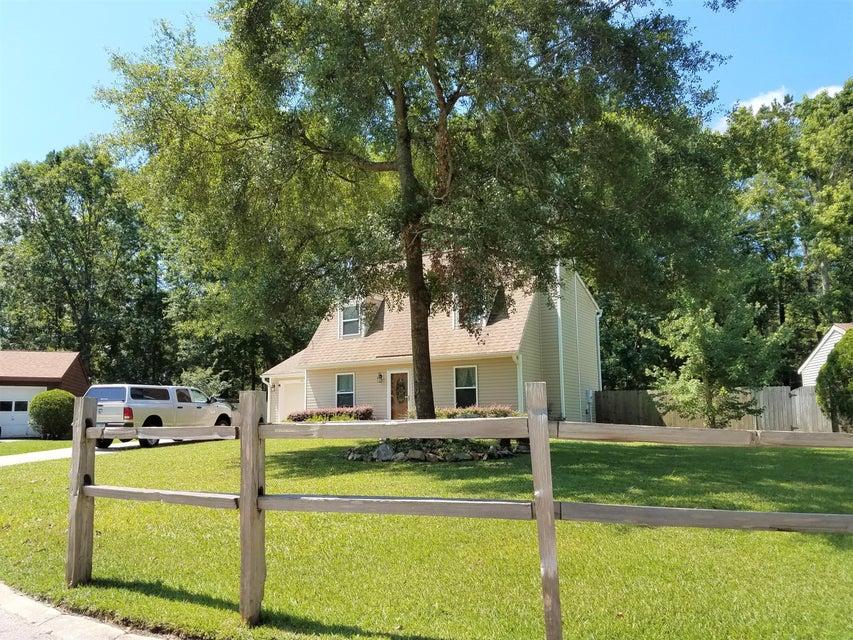 126  Bridgecreek Drive Goose Creek, SC 29445