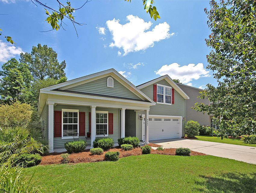 8482  Signal Island Drive North Charleston, SC 29420
