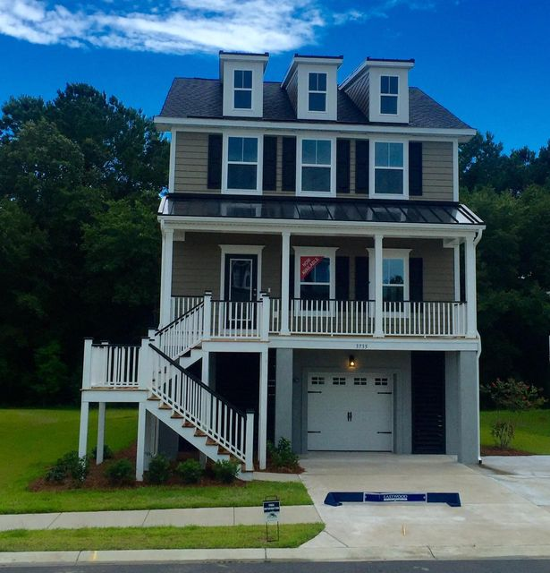 3767  Copahee Sound Drive Mount Pleasant, SC 29466