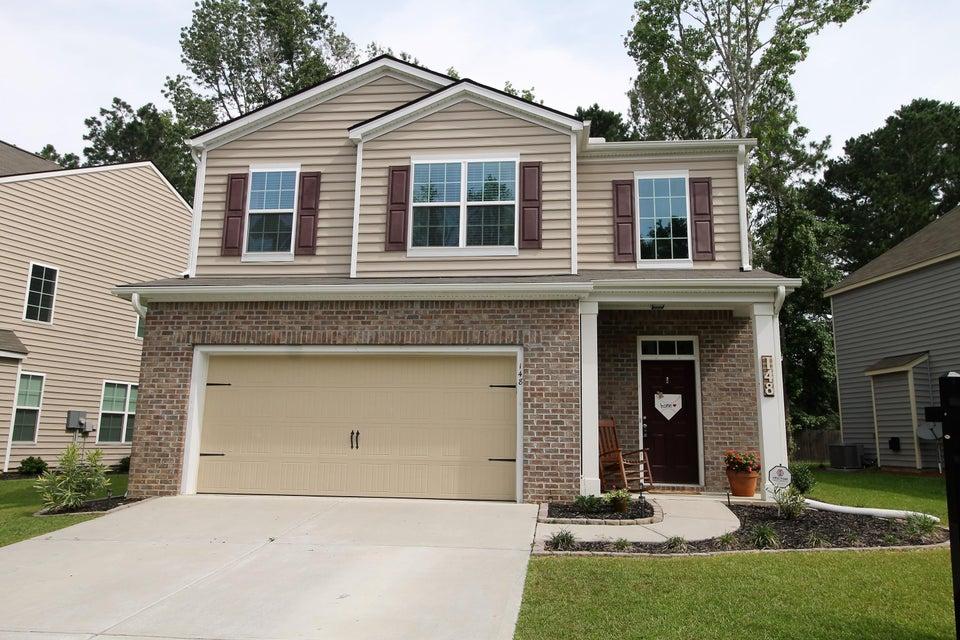 148  Hickory Ridge Way Summerville, SC 29483