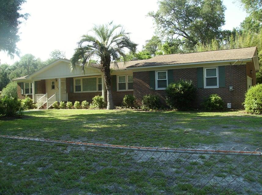 703 W Richardson Avenue Summerville, SC 29483