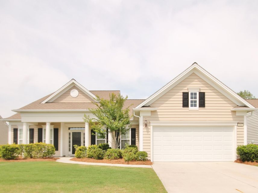 341  Waterlily Way Summerville, SC 29486