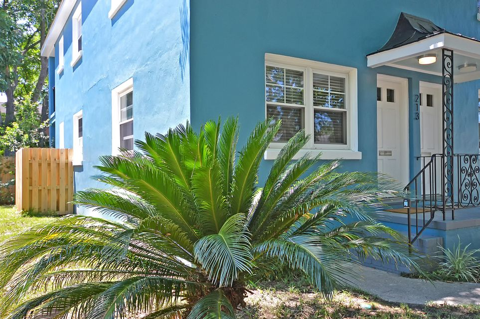 213  Gordon Street Charleston, SC 29403