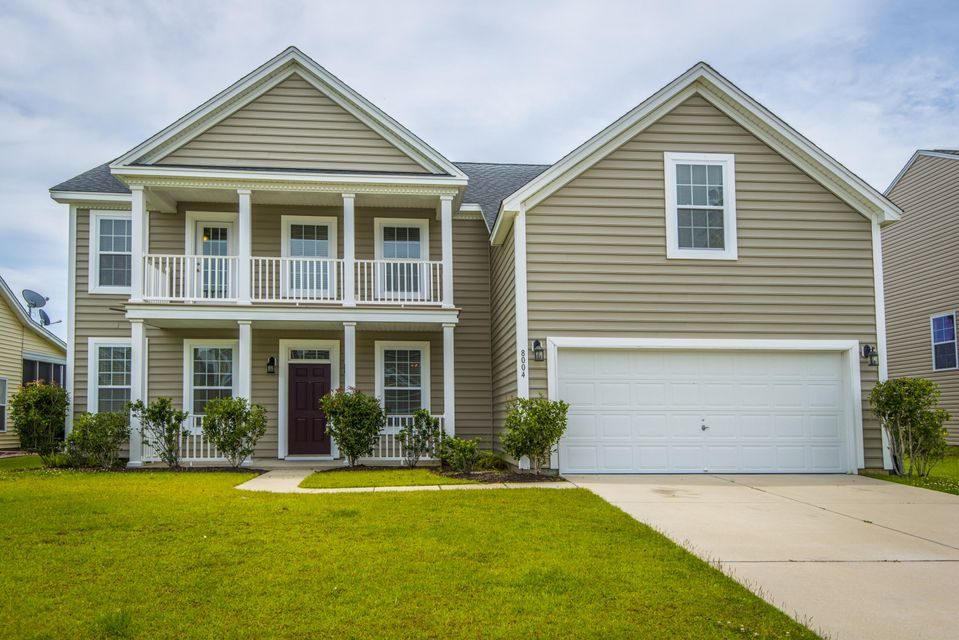 8004  Seastar Lane Hanahan, SC 29410