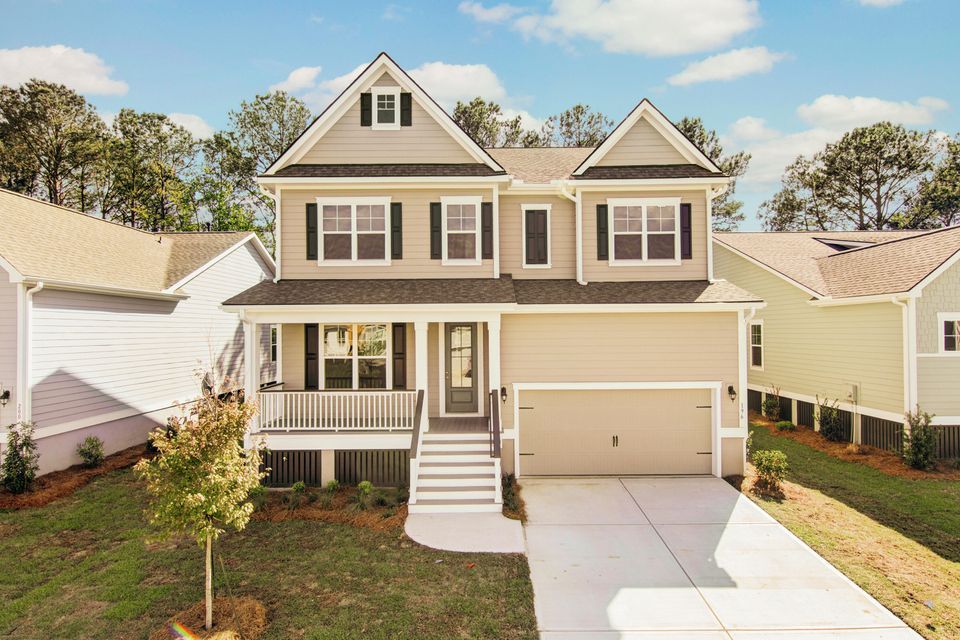 298  Turnstone Street Mount Pleasant, SC 29464