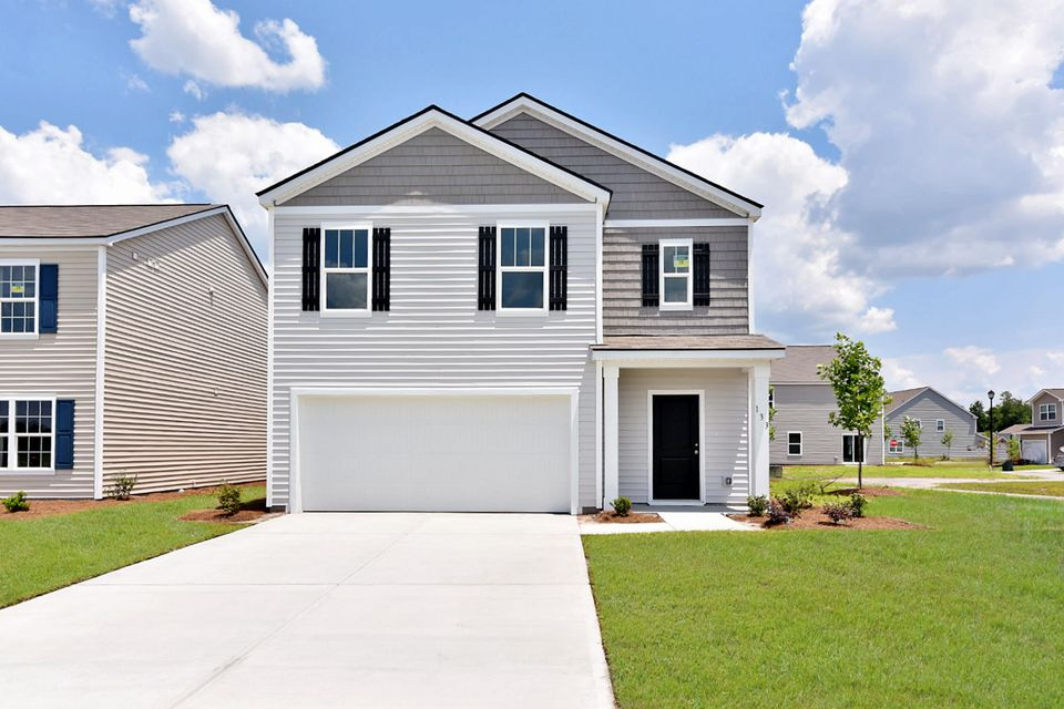 9780  Seed St Ladson, SC 29456