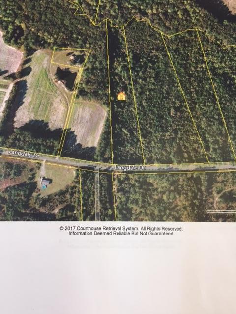 Langdale Drive Walterboro, SC 29488
