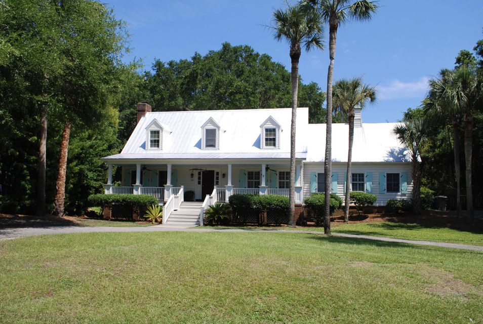 286  Forest Trail Drive Isle Of Palms, SC 29451