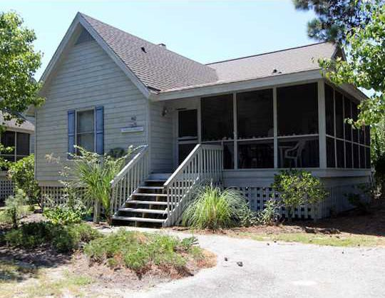 902  Fairway Drive Edisto Beach, SC 29438