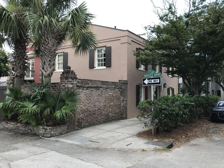 100 East Bay Street, Charleston, SC 29401
