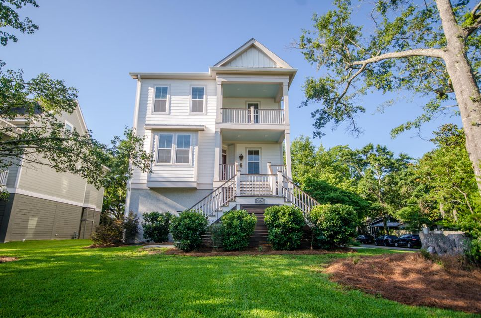 1067  Glenshaw North Charleston, SC 29405