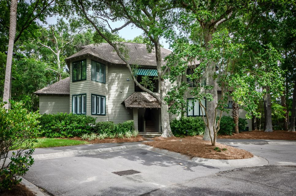 4795  Tennis Club Lane Kiawah Island, SC 29455