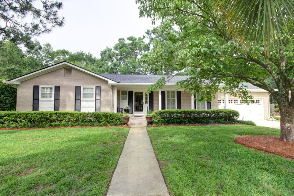 1065  Cottingham Drive Mount Pleasant, SC 29464