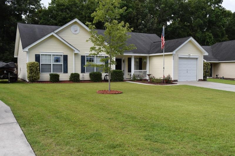 440  Ashburton Drive Goose Creek, SC 29445