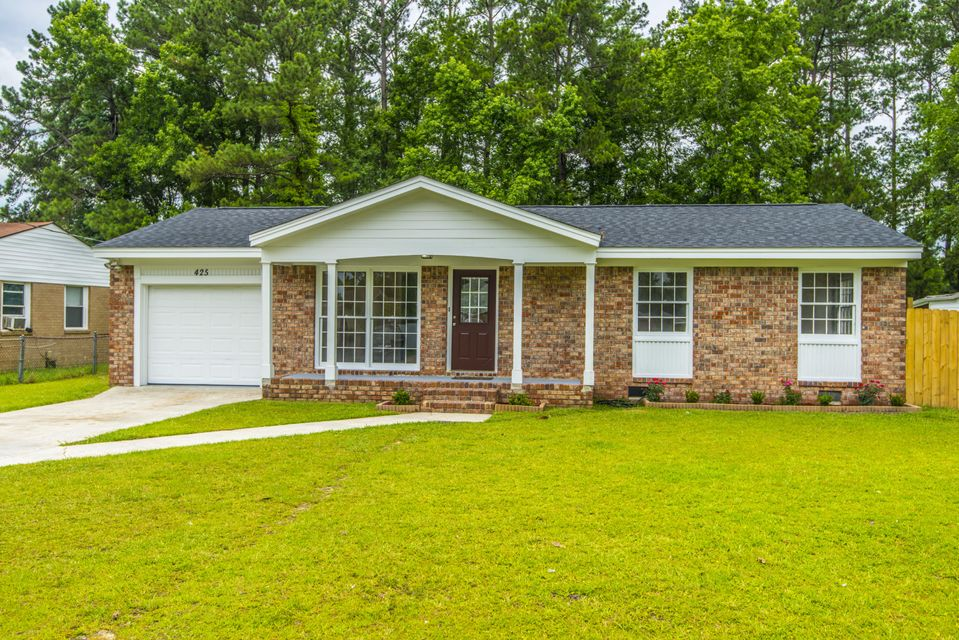 425  Tammie Ave Goose Creek, SC 29445