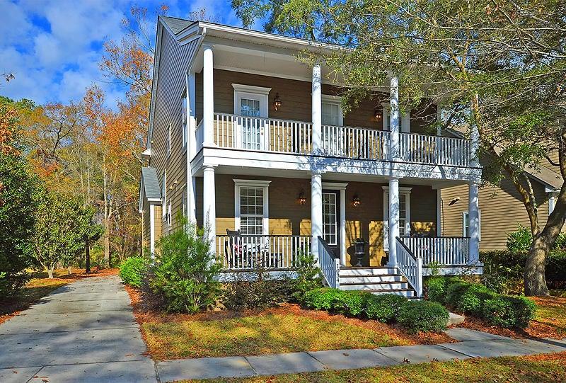 1034  Blakeway Street Charleston, SC 29492