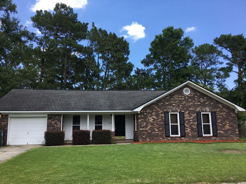 1309  Pinyon Pine Drive Ladson, SC 29456
