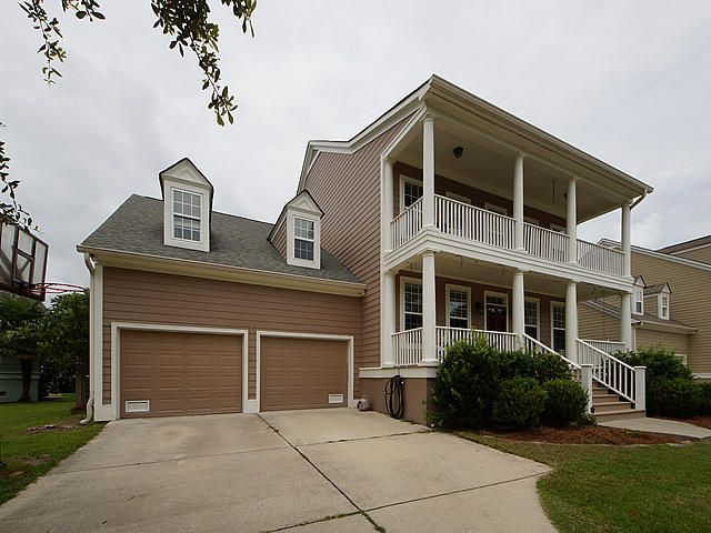 3121  Treadwell Street Mount Pleasant, SC 29466