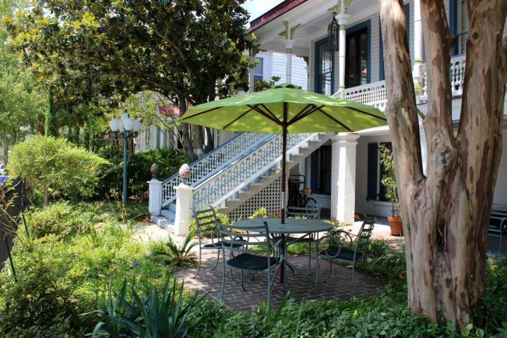 114  Rutledge Ave Charleston, SC 29401