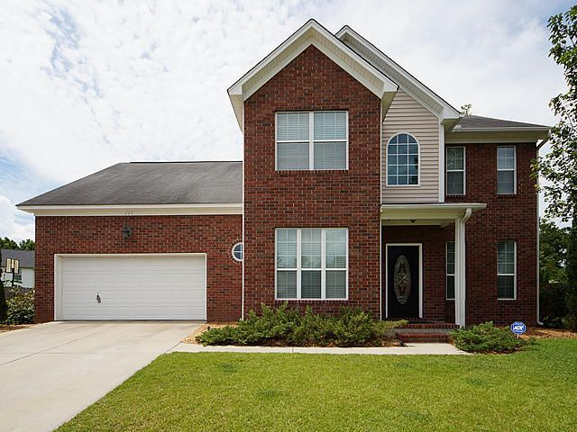 111  Preston Court Goose Creek, SC 29445
