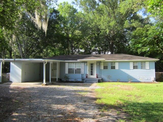 2133  Parsonage Lane Charleston, SC 29414