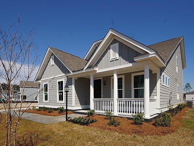 132  Berkshire Drive Charleston, SC 29492