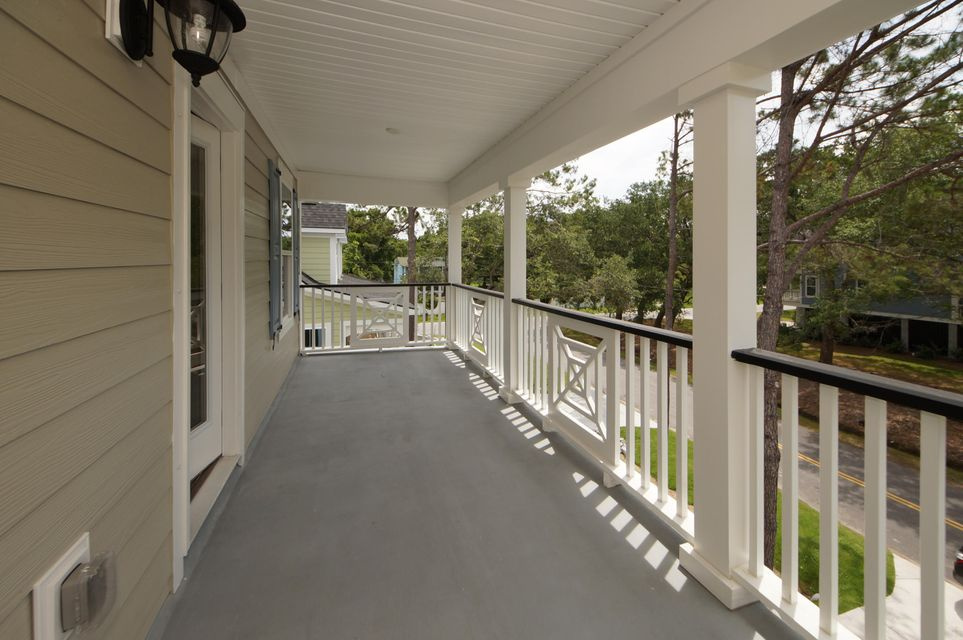 Cottages on Periwinkle Homes For Sale - 1638 Periwinkle Dr, Mount Pleasant, SC - 7