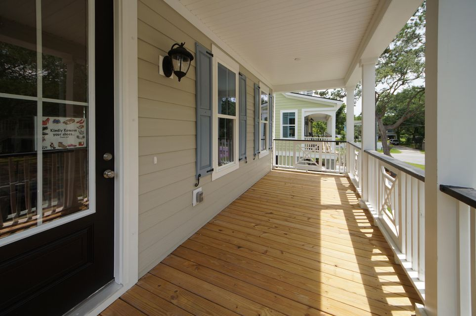 Cottages on Periwinkle Homes For Sale - 1638 Periwinkle Dr, Mount Pleasant, SC - 6