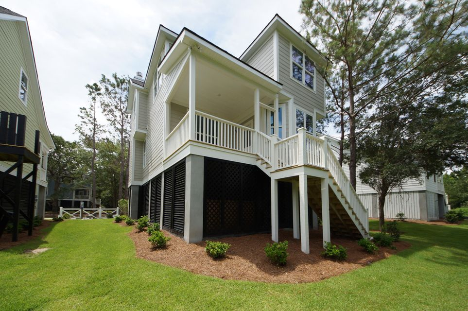 Cottages on Periwinkle Homes For Sale - 1638 Periwinkle Dr, Mount Pleasant, SC - 3