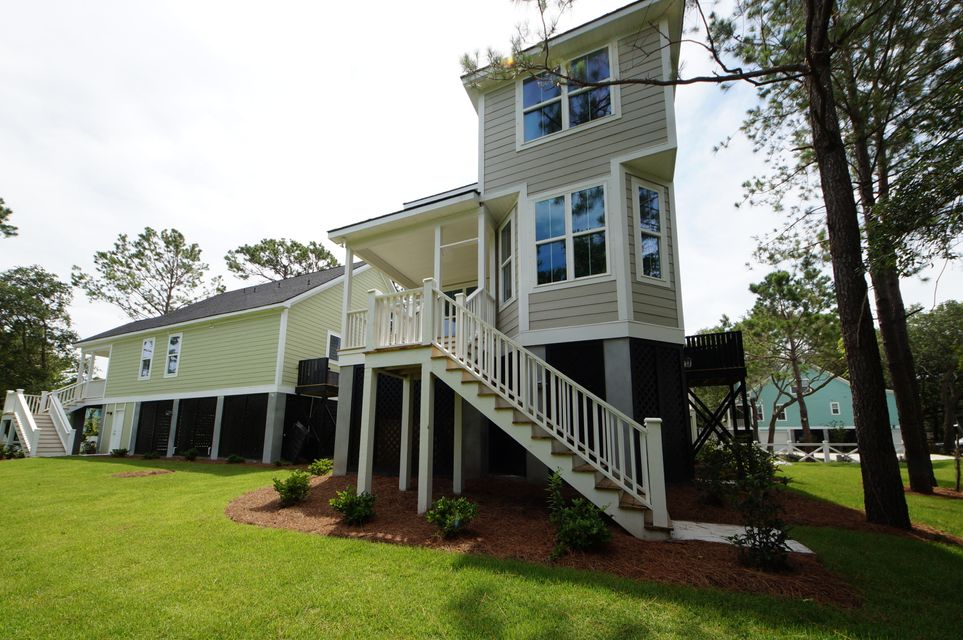 Cottages on Periwinkle Homes For Sale - 1638 Periwinkle Dr, Mount Pleasant, SC - 4