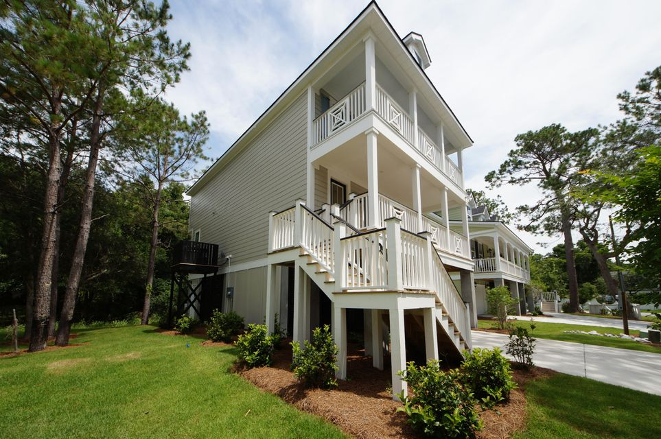 Cottages on Periwinkle Homes For Sale - 1638 Periwinkle Dr, Mount Pleasant, SC - 5