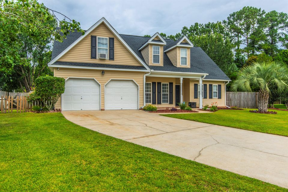 203  Burnham Road Summerville, SC 29485
