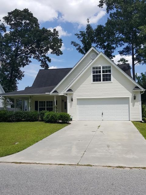 804  Bunkhouse Drive Charleston, SC 29414