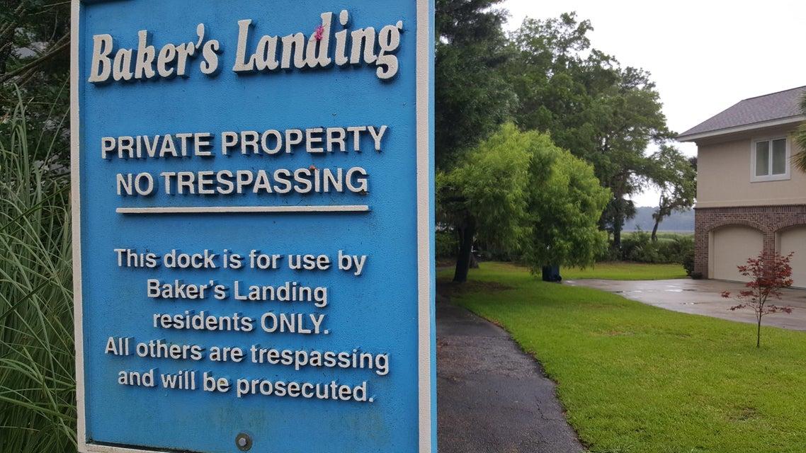 2011  Wharf Landing Court North Charleston, SC 29418