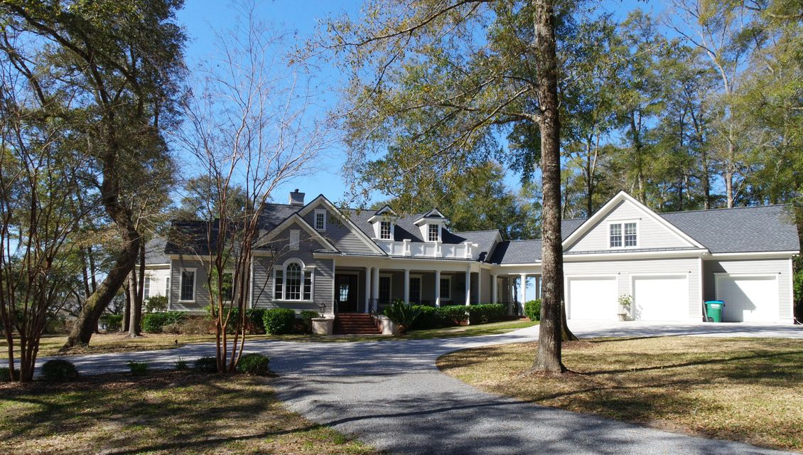 5154  Ravens View Road Johns Island, SC 29455