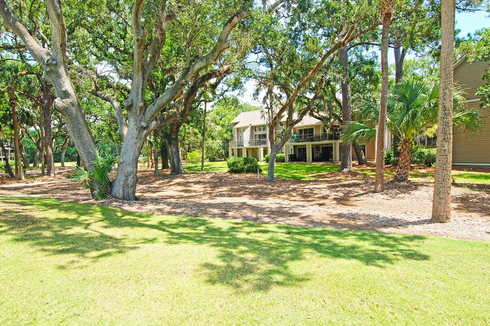 104  High Hammock Villas Seabrook Island, SC 29455