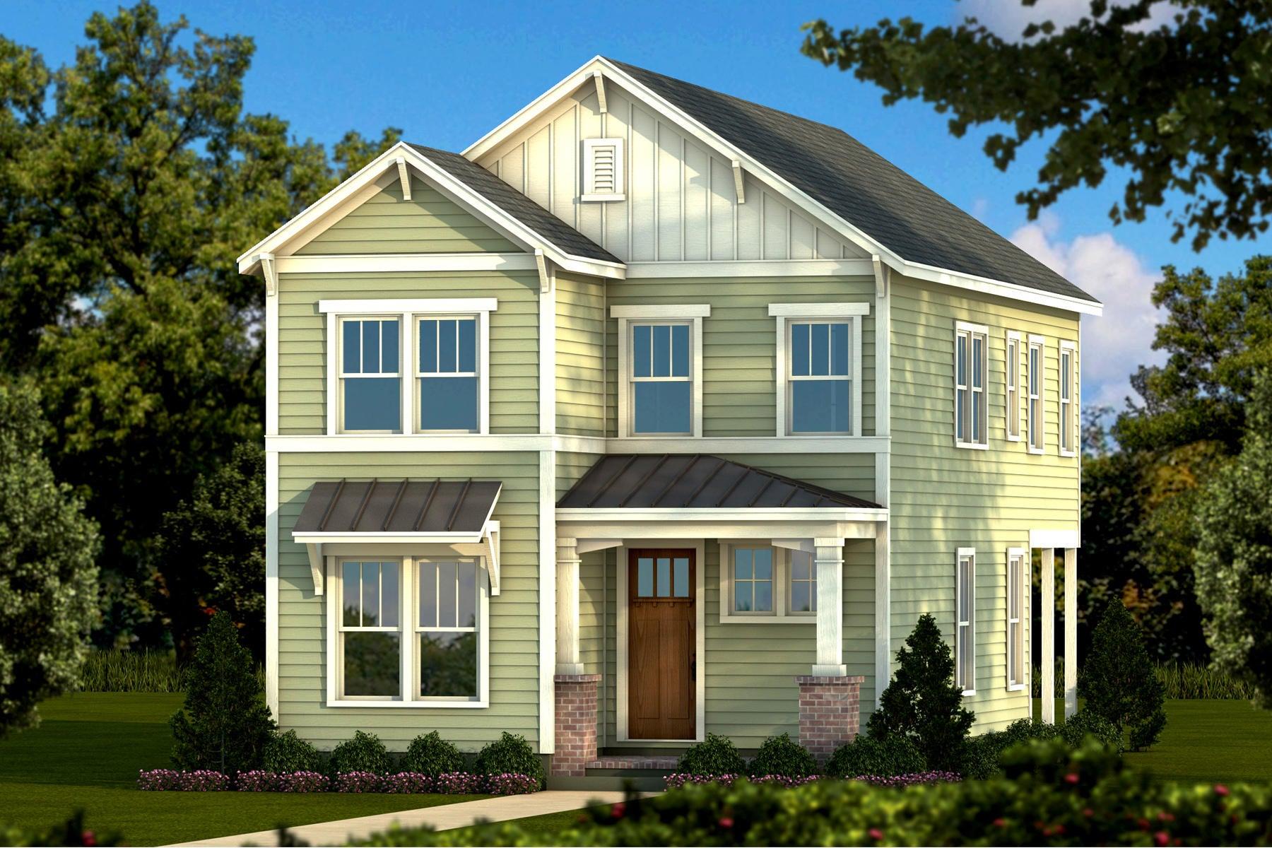 307  Ashby Street Summerville, SC 29486
