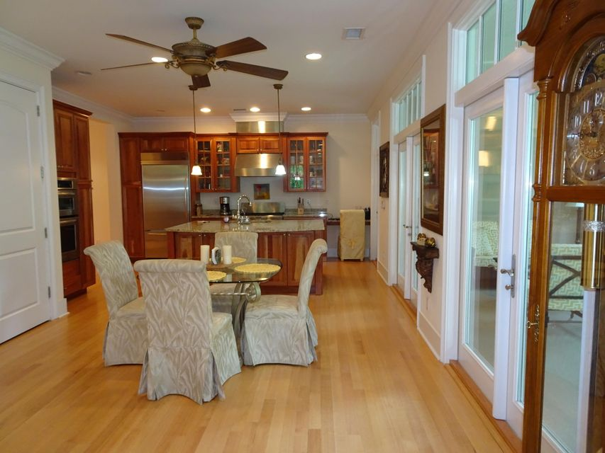 Daniel Island Park Homes For Sale - 144 Fairbanks Oak, Charleston, SC - 23