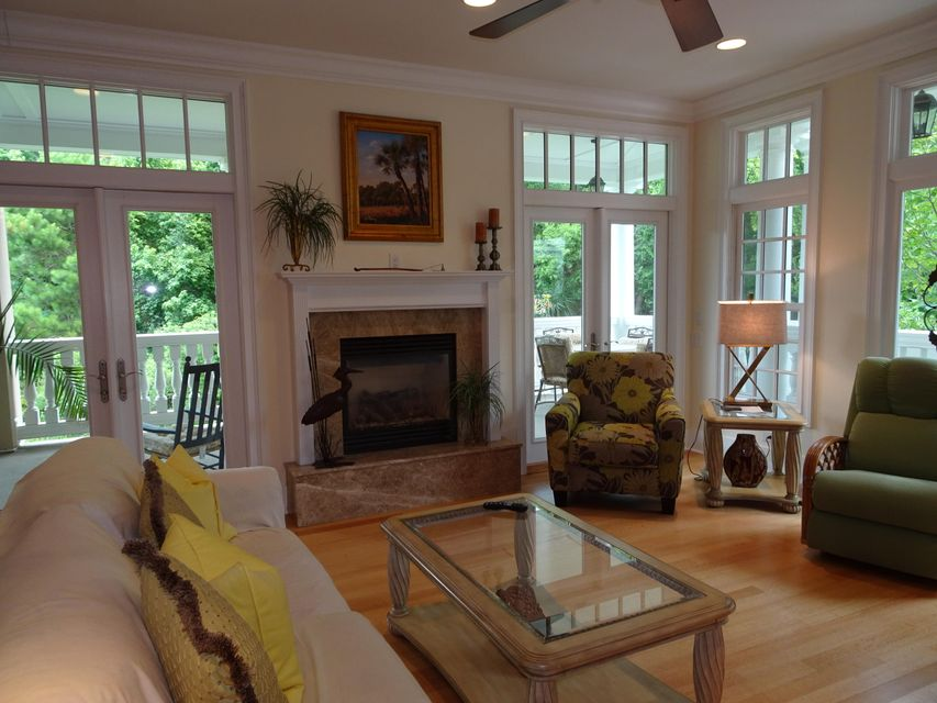 Daniel Island Park Homes For Sale - 144 Fairbanks Oak, Charleston, SC - 20