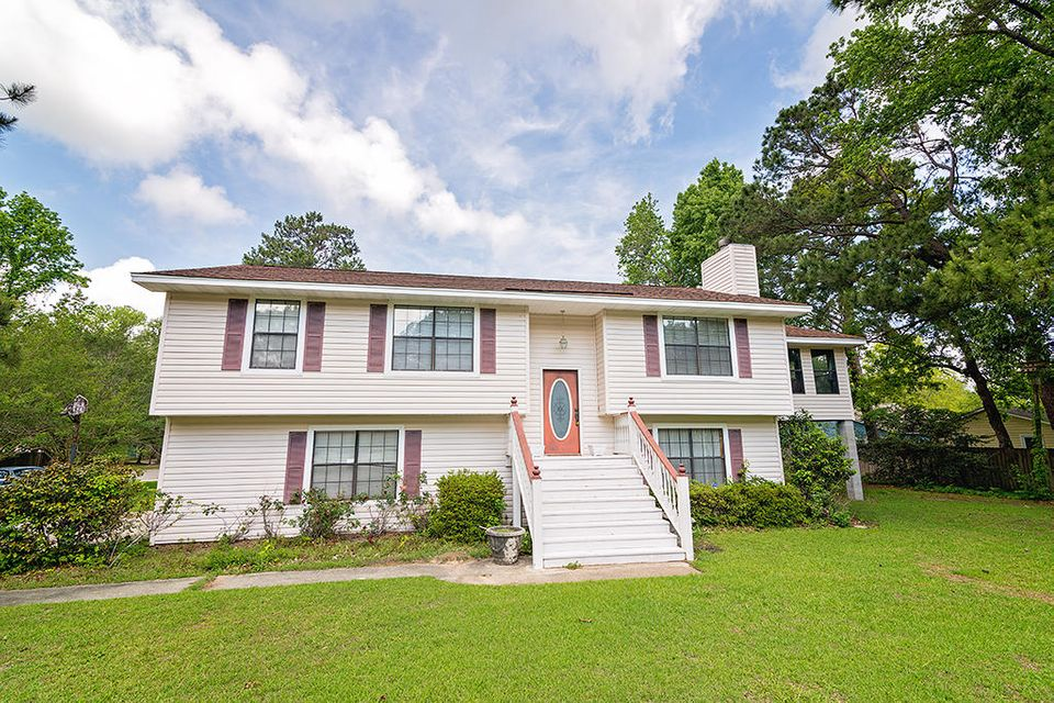 2330  Assembly Drive Charleston, SC 29414