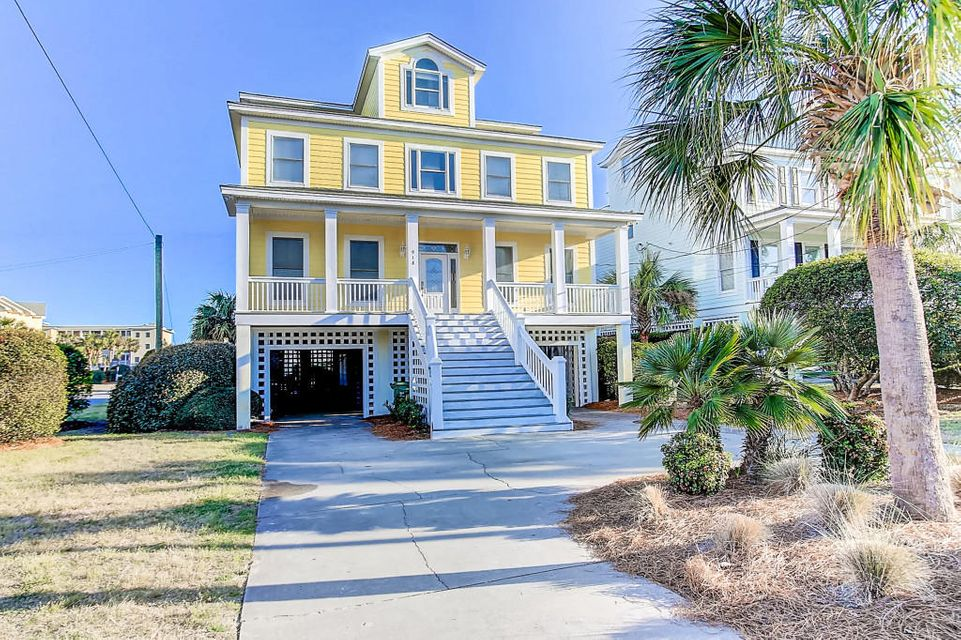 918 Carolina Boulevard Isle of Palms $1,895,000.00