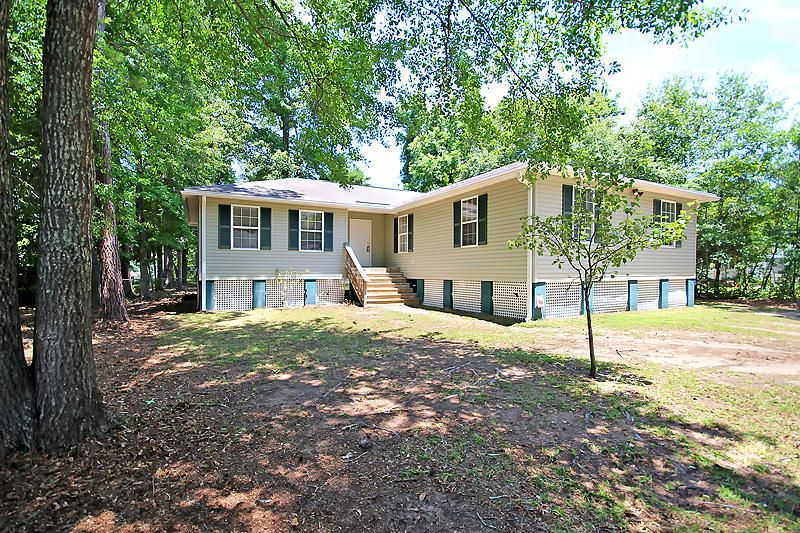 3644  Marshfield Road Johns Island, SC 29455