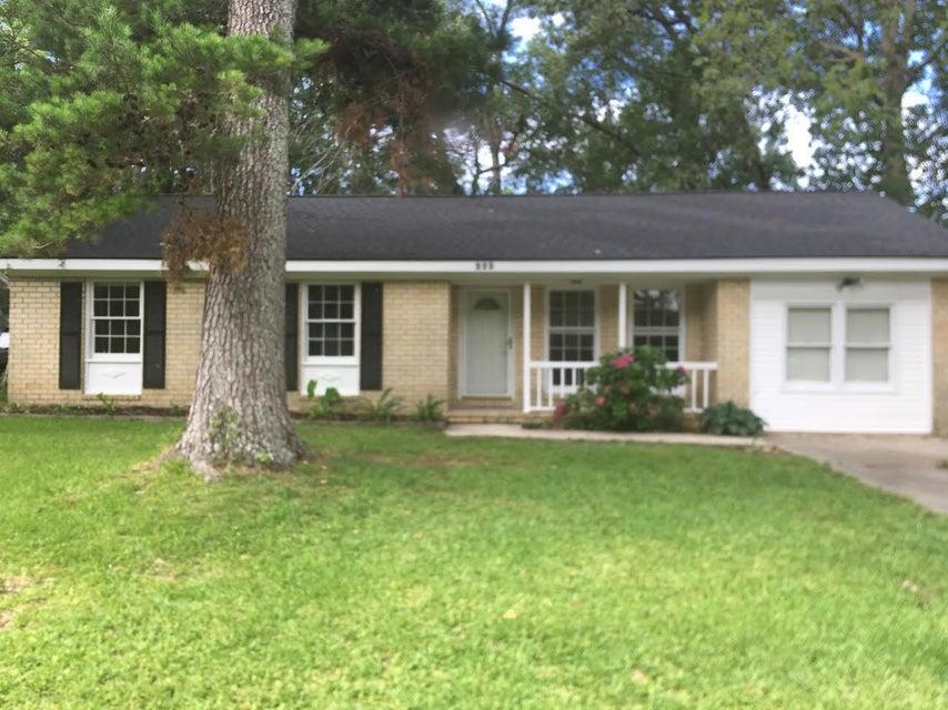 222  Judith Drive Summerville, SC 29485