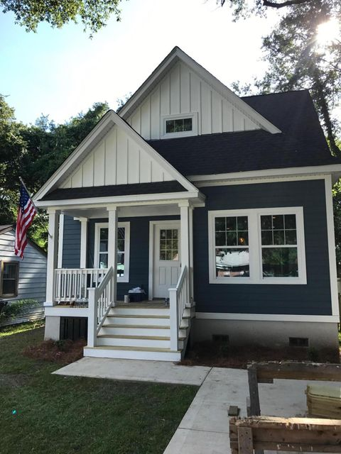 5043  Alpha Street North Charleston, SC 29405