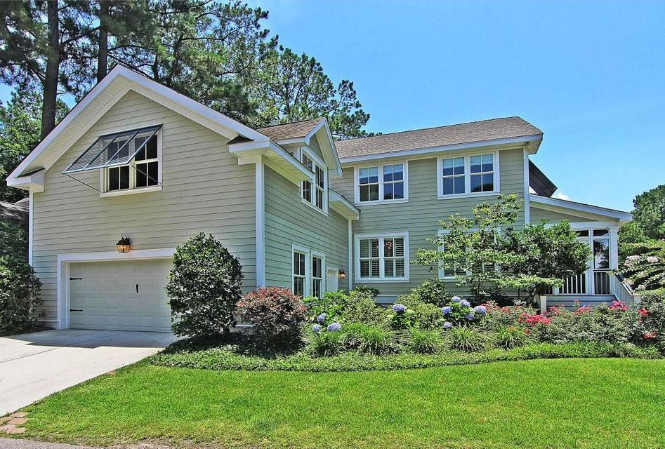 845  Tupelo Bay Drive Mount Pleasant, SC 29464