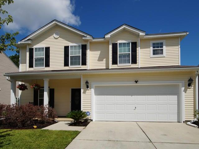 5103  Village Crier Lane Summerville, SC 29485